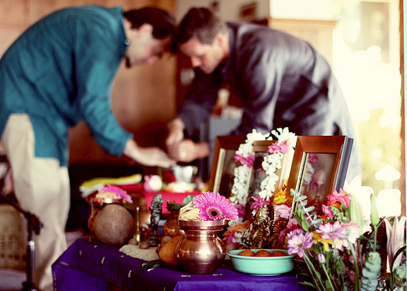 a Puja in Santa Barbara (8)