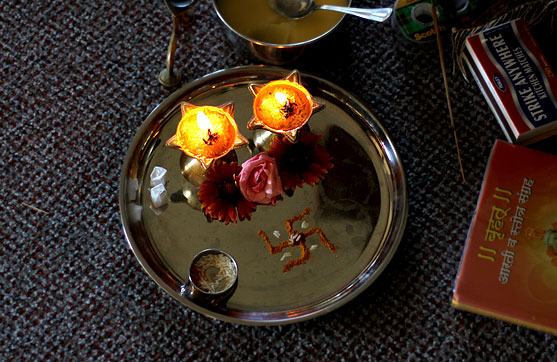 a Puja in Santa Barbara (10)